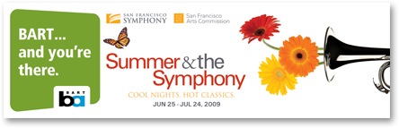 Summer at the Symphony